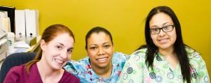 Chelsea Family Dental Staff