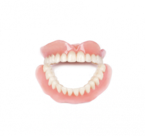 Complete dentures in Chelsea MA.